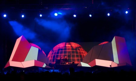 NEOPOP MUSIC FESTIVAL| 2013