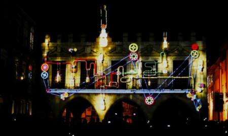 ENERGIE CITIES | 2012